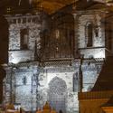 Týnský chrám - překvapení
