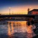 Podkláštěrský most