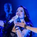 Tarja a Sharon den Adel
