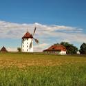 Vrátenský větrný mlýn