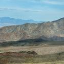 V Death valley