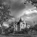 Adamsnovcov vila