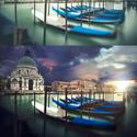 Den v Benátkách