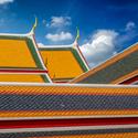 The Grand Palace _ Thajsko