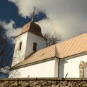 Kostel sv. Jana Křtitele ve Střížově