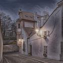 Kapucínská ulice