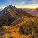 Alpske ráno