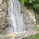 Vodopád na Špilberku