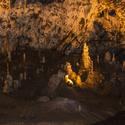 The Punkva Caves