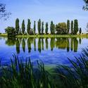 Skalický rybník