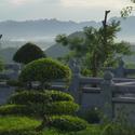 Asijská zahrada
