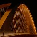 Struny harfy