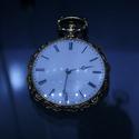 Staré kapesní hodinky