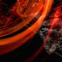 Tanec v ohništi