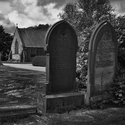 Glossop's Cemetary