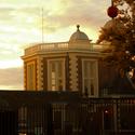 Královská greenwichská observatoř