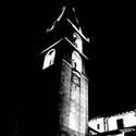 Church in darkness