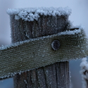 Svázán mrazem