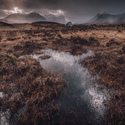 Rannoch Moor | Skotsko