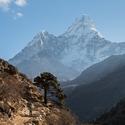 Himalájske putovania