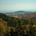 Údolí Vltavy