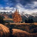 Podzimní Glenorchy