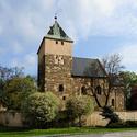 Kostel v Kyjích