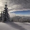 Zimní Beskydy