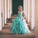 Princezna na zámku