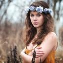Víla - nadpřirozená bytost představovaná zpravidla v podobě krásné ženy