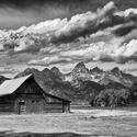 T.A. Moulton Barn