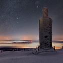 Noc na Sněžce
