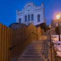 Hranice - synagoga