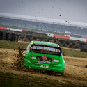 Britsky rallycross