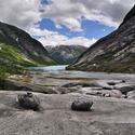 Jostedalsbreen National Park