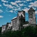 hrad Hardegg