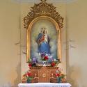 Skromnost hl. oltáře