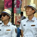 Lee & Jang Strážníci ze Seoulu
