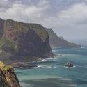 Pobřeží Madeiry