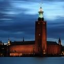 Stockholmské radnice