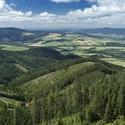 Nad Dolní Moravou