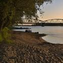 Na břehu Visly