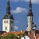 Na střechách Tallinu