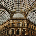 Galleria Umberto I. - Neapol