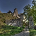 K hradu Litice