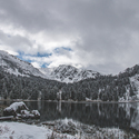 Karakolské Jezero