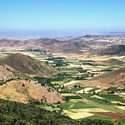 krajina Středního Atlasu