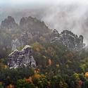 skalnaté věže