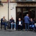 katolíci na ulici