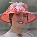 Dáma v klobouku